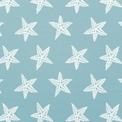 A8046 Capri Fabric: D79, C30, OUTDOOR, OUTDOOR FABRICS, CAPRI, STARFISH, OUTDOOR STAR, NOVELTY OUTDOOR