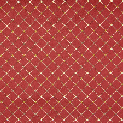 A8138 Cinnabar Fabric: D50, C32, DIAMOND WITH DIAMOND SHAPE DOT