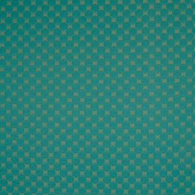 A8667 Peacock Fabric: C47, DOT, DOT FABRIC, TEAL DOT, GEOMETRIC, GEOMETRIC DOT, TEAL GEOMETRIC, TEAL, TEAL FABRIC, WAVERLY