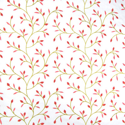 A9804 Orchid Fabric: D17, C72, RED FLORAL EMBROIDERY, ROSE RED FLORAL EMBROIDERY, PINK ROSE EMBROIDERY