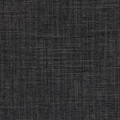 B1138 Coal Fabric: E47, D77, C79, BLACK SOLID, SOLID BLACK, ONYX SOLID, BLACK TEXTURE, BLACK CHENILLE, BLACK SLUB, ONYX SLUB, ESSENTIALS, ESSENTIAL FABRIC, WOVEN