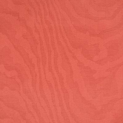 B1178 Geranium Fabric: C96, C80, PINK MOIRE, ROSE MOIRE, SOLID PINK MOIRE GRAPEFRUIT MOIRE, GRAPEFRUIT SOLID, JACQUARD MOIRE
