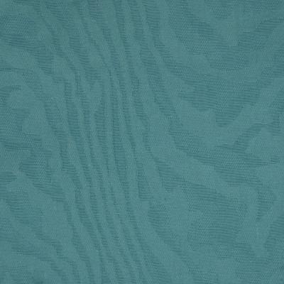 B1188 Peacock Fabric: C97, C80, DARK TEAL SOLID, DARK TEAL MOIRE, TEAL MOIRE, TEAL SOLID, SOLID TEAL, JACQUARD MOIRE