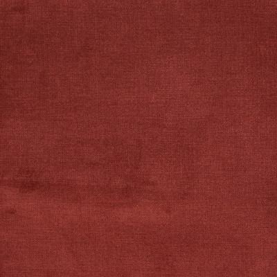 B1267 Poppy Fabric: E99, E48, E08, D74, D10, C87, ESSENTIALS, ESSENTIAL FABRIC, RED VELVET, SOLID RED VELVET, RED SOLID, LIPSTICK SOLID, RED STRIE VELVET