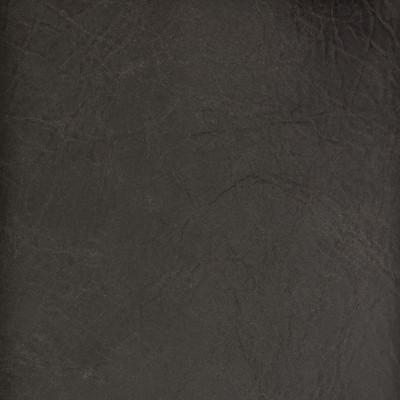 B1709 Coal Haze Fabric: L10, LEATHER, LEATHER HIDE, BLACK