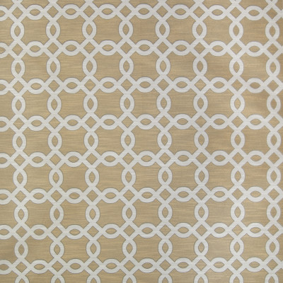 B2029 Camel Fabric: C95, CONTEMPORARY LATTICE, YELLOW LATTICE, GOLDEN LATTICE, STRAW LATTICE,,WOVEN