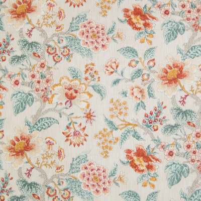 B2281 Biscuit Fabric: D01, YELLOW FLORAL, NEUTRAL FLORAL, SANDY FLORAL, YELLOW FLORAL PRINT, ORANGE FLORAL, TANGERINE FLORAL PRINT, ORANGE FLORAL PRINT, FLORAL PRINT