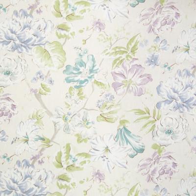 B2300 Mist Fabric: D01, PURPLE FLORAL, TEAL FLORAL, PURPLE FLORAL PRINT, TEAL FLORAL PRINT