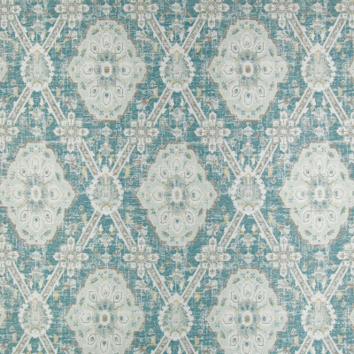 B2303 Peacock Fabric: D65, D01, TEAL TAPESTRY, BLUE TAPESTRY, BLUE MEDALLION, BLUE SOUTHWEST, TEAL SOUTHWESTERN, TEAL TAPESTRY