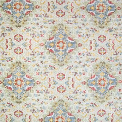 B2321 Multi Fabric: D02, BLUE MEDALLION PRINT, KHAKI MEDALLION, PRINT, SAGE MEDALLION PRINT