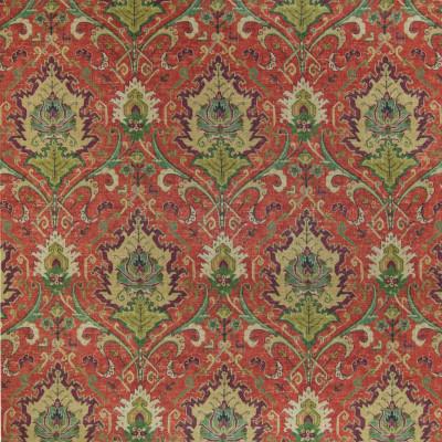 B2325 Santa Fe Fabric: E35, D88,D15, D02, RED SOUTHWEST, SIENNA SOUTHWEST PRINT, DARK ORANGE SOUTHWEST PRINT