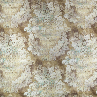 B2339 Bronze Fabric: D89, D73, D02, BROWN FLORAL, CHOCOLATE FLORAL, HAZEL FLORAL, BROWN MEDALLION, CHOCOLATE MEDALLION, HAZEL MEDALLION