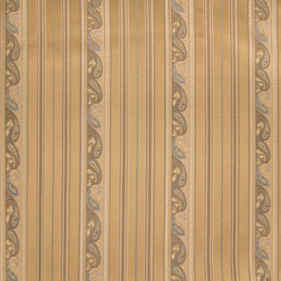 B2542 Espresso Fabric: D06, ANTIQUE GOLD STRIPE JACQUARD, ANTIQUE GOLD STRIPE