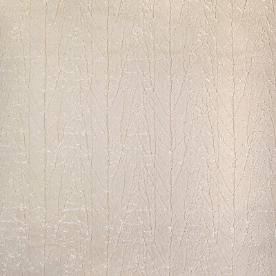 B3300 Bone Fabric: D18, OFF WHITE TWIGS, BRANCHES, SOLID FOLIAGE