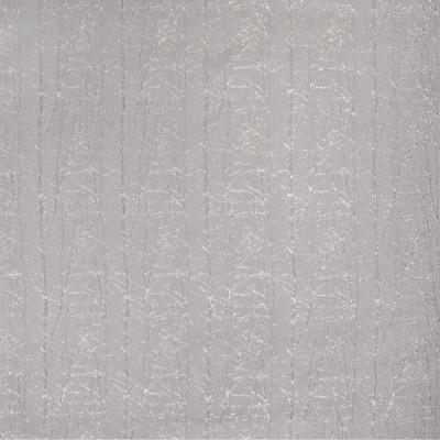 B3324 Smoke Fabric: D18, GRAY FOLIAGE, GRAY TWIGS, GREY TWIGS, SILVER TWIGS