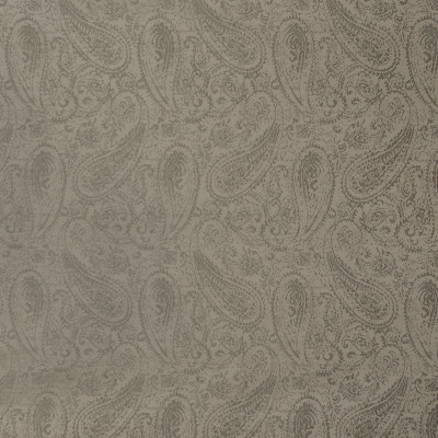 B3325 Pewter Fabric: D18, SOLID GRAY PAISLEY, SOLID GREY PAISLEY, SOLID SILVER PAISLEY