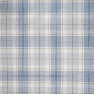 B3337 China Fabric: D18, BLUE AND GRAY PLAID, LIGHT BLUE PLAID, LIGHT GRAY PLAID,WOVEN