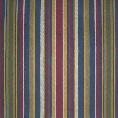 B3351 Uniform Fabric: D18, BLUE HERRINGBONE STRIPE, NAVY STRIPE, NAVY STRIPE, GREEN STRIPE, GOLD STRIPE,WOVEN