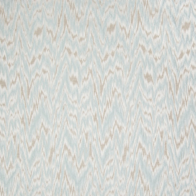 B3383 Aquamarine Fabric: D18, CONTEMPORARY CHEVRON, LIGHT BLUE CHEVRON, SPA BLUE CHEVRON