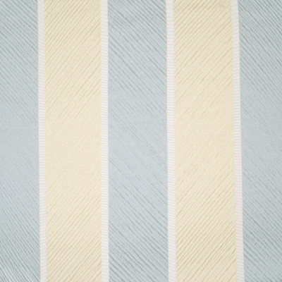 B3386 Waterfall Fabric: D18, BLUE AND YELLOW STRIPE, BLUE AND BEIGE STRIPE, FAT BLUE STRIPE, LARGE BLUE STRIPE,WOVEN