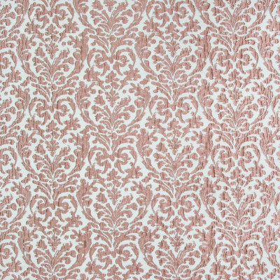 B3400 Coral Fabric: D18, PINK MEDALLION, METALLIC PINK MEDALLION