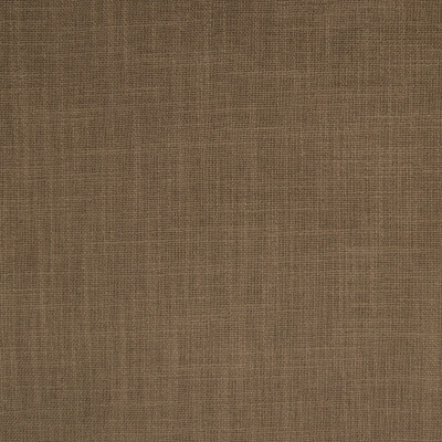 B3560 Espresso Fabric: D22, SOLID COTTON, BROWN COTTON, SOLID BROWN, SOLID TEXTURE, COTTON TEXTURE, BROWN TEXTURE, SOLID FAUX LINEN, BROWN FAUX LINEN,WOVEN