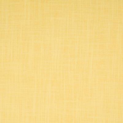 B3573 Sunshine Fabric: D22, SOLID COTTON, YELLOW COTTON, SOLID YELLOW, SOLID TEXTURE, COTTON TEXTURE, YELLOW TEXTURE, SOLID FAUX LINEN, YELLOW FAUX LINEN,WOVEN