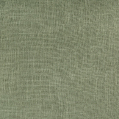 B3578 Willow Fabric: D22, SOLID COTTON, GREEN COTTON, SOLID GREEN, SOLID TEXTURE, COTTON TEXTURE, GREEN TEXTURE, SOLID FAUX LINEN, GREEN FAUX LINEN,WOVEN