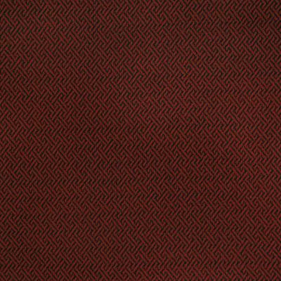 B3757 Lacquer Fabric: D74, D27, ESSENTIALS, ESSENTIAL FABRIC, RED DIAMOND, RED WOVEN DIAMOND, WOVEN DIAMOND