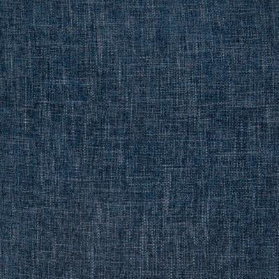 B3790 Navy Fabric: E88, E70, E62, E59, E49, D75, D28, ESSENTIALS, ESSENTIAL FABRIC, BLUE CHENILLE, SOLID BLUE CHENILLE, WOVEN CHENILLE, SOLID BLUE CHENILLE