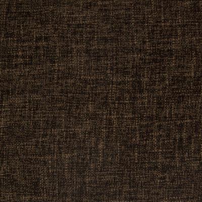 B3804 Chocolate Fabric: E49, D28, BROWN CHENILLE, LIGHT BROWN CHENILLE, MOCHA CHENILLE, WOVEN CHENILLE