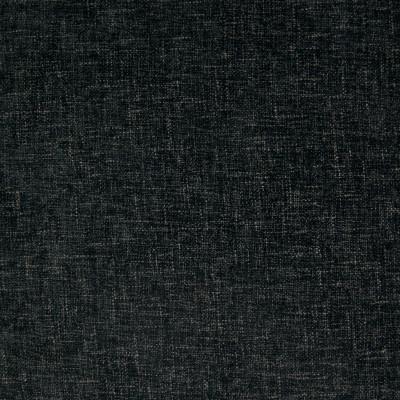 B3812 Graphite Fabric: E49, D28, BLACK CHENILLE, ONYX CHENILLE, MIDNIGHT CHENILLE, WOVEN CHENILLE