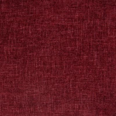 B3813 Merlot Fabric: E89, E59, E49, D28, RED CHENILLE, LIPSTICK CHENILLE, WOVEN CHENILLE