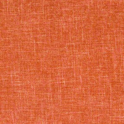 B3817 Mandarin Fabric: E71, E49, E08, D28, ORANGE CHENILLE, TANGERINE CHENILLE, WOVEN CHENILLE