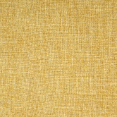 B3819 Saffron Fabric: D28, YELLOW CHENILLE, GOLDEN CHENILLE, WOVEN CHENILLE