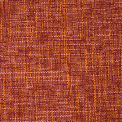 B3858 Fiesta Fabric: D29, MULTI-COLORED TEXTURE, MULTI-COLORED TEXTURE, SLUBBY TEXTURE, RED, LIPSTICK, BRIGHT RED,WOVEN