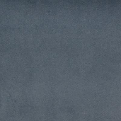 B3918 Slate Fabric: E52, D30, BLUE SOLID VELVET, SLATE BLUE SOLID VELVET, MEDIUM BLUE VELVET, BLUE VELVET, WOVEN