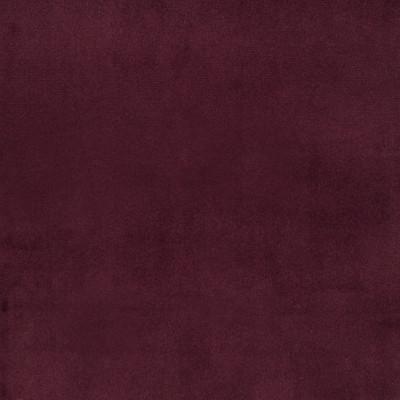 B3919 Plum Fabric: D30, VIOLET, PLUM VELVET, PURPLE SOLID VELVET,WOVEN