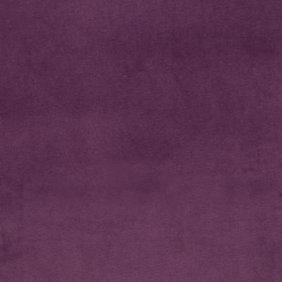 B3920 Violet Fabric: D30, VIOLET, PLUM VELVET, PURPLE SOLID VELVET,WOVEN