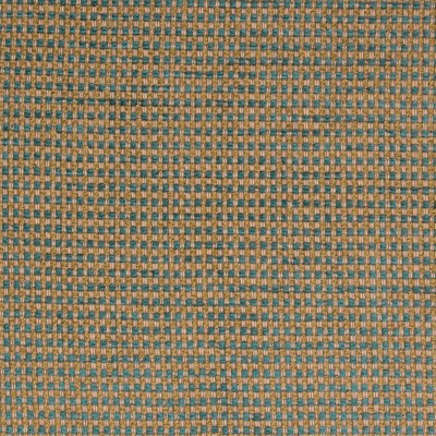 B3945 Bermuda Fabric: D76, D31, TEAL CHENILLE, SOLID CHENILLE, TEXTURED TEAL, TURQUOISE, ESSENTIALS, ESSENTIAL FABRIC, WOVEN