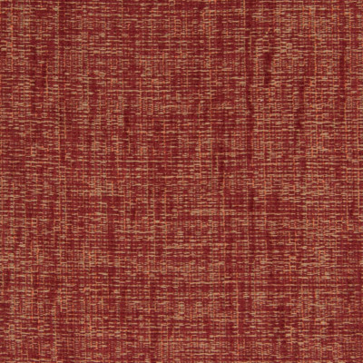B3960 Gypsy Fabric: D74, D32, ESSENTIALS, ESSENTIAL FABRIC, SLUB CHENILLE, MULTI TEXTURE, CHENILLE TEXTURE, RED TEXTURE