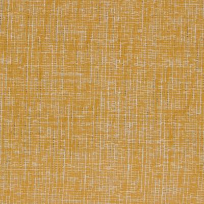 B3983 Canary Fabric: D32,  YELLOW CHENILLE, CHENILLE WOVEN, WOVEN CHENILLE, SLUBBY CHENILLE