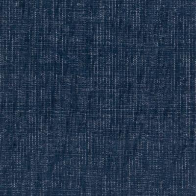 B3992 Lapis Fabric: D75, D32, ESSENTIALS, ESSENTIAL FABRIC, SOLID TEXTURE, CHENILLE TEXTURE, BLUE CHENILLE TEXTURE, SOLID BLUE CHENILLE