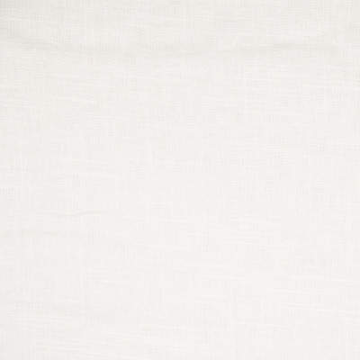 B4000 Optic White Fabric: S43, E45, D33, ANNA ELISABETH, SOLID, LINEN, FAUX LINEN, LINEN BLEND, WHITE, OPTIC WHITE