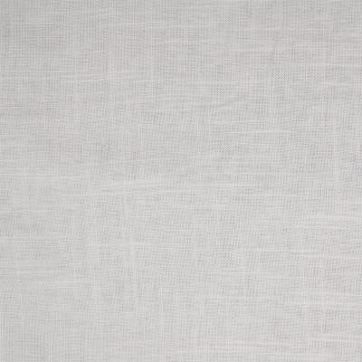 B4010 Pearl Grey Fabric: S43, D33, ANNA ELISABETH, SOLID, LINEN, FAUX LINEN, LINEN BLEND, GRAY, GREY, PEARL GRAY