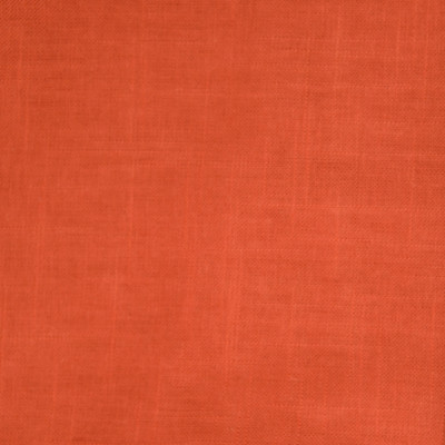 B4017 Paprika Fabric: D33, ORANGE LINEN, TANGERINE LINEN, WOVEN