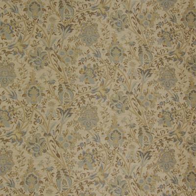 B4070 Regal Fabric: E72, D35, BLUE FLORAL TAPESTRY, BLUE TAPESTRY, FLORAL TAPESTRY, BLUE FLORAL, TRADITIONAL FLORAL, TRADITIONAL TAPESTRY, TRADITIONAL BLUE