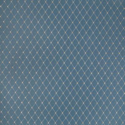 B4071 Chambray Fabric: E72, D35, DIAMOND TEXTURE, BLUE DIAMOND, TRADITIONAL DIAMOND, SMALL-SCALE, SMALL-SCALE DIAMOND, DIAMOND, CHAIR SCALE, CHAMBRAY