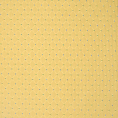 B4073 Butter Fabric: D35, YELLOW DIAMOND, YELLOW WOVEN DIAMOND, YELLOW GEOMETRIC