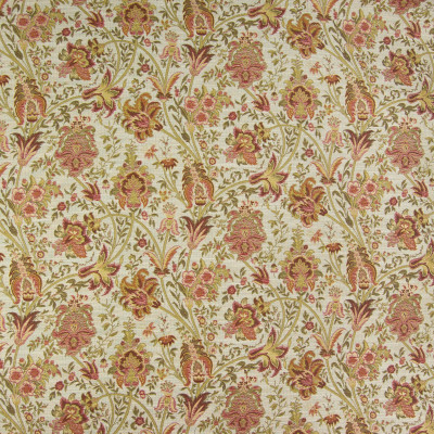 B4112 Precious Fabric: E72, D35, RED FLORAL TAPESTRY, RED TAPESTRY, FLORAL TAPESTRY, RED FLORAL, TRADITIONAL FLORAL, TRADITIONAL TAPESTRY, TRADITIONAL RED